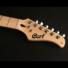 Kép 7/12 - Cort - G200DX-NAT elektromos gitár natúr ajándék puhatok