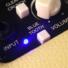 Kép 3/3 - Cort - CM30R Bluetooth-os gitárerősítő kombó 30 Watt piros