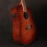 Kép 2/3 - Cort akusztikus gitár elektronikával, natúr
