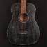 Kép 2/4 - Cort akusztikus folkgitár elektronikával, fekete