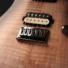 Kép 4/9 - Cort - KX300-OPRB elektromos gitár nyers burst ajándék félkemény tok