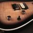 Kép 5/9 - Cort - KX300-OPRB elektromos gitár nyers burst ajándék félkemény tok