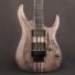 Kép 5/7 - Cort - X500-OPTG elektromos gitár szürke ajándék félkemény tok