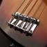 Kép 5/7 - Cort - GB54P-2TS elektromos basszusgitár ajándék félkemény tok