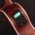 Kép 5/8 - Cort - GA-MEDX-12-OP 12-húros akusztikus gitár elektronikával natúr