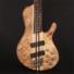 Kép 2/9 - Cort el.basszusgitár 5 húros, Multi Scale, keménytokkal