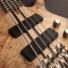 Kép 6/9 - Cort el.basszusgitár 5 húros, Multi Scale, keménytokkal