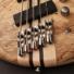 Kép 7/9 - Cort el.basszusgitár 5 húros, Multi Scale, keménytokkal