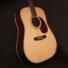 Kép 2/6 - Cort akusztikus gitár, natúr