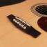 Kép 3/6 - Cort akusztikus gitár, natúr