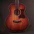 Kép 3/9 - Cort akusztikus gitár, kis jumbo test, Fishman PU, világos burst