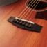 Kép 5/9 - Cort akusztikus gitár, kis jumbo test, Fishman PU, világos burst