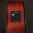 Kép 6/9 - Cort akusztikus gitár, kis jumbo test, Fishman PU, világos burst