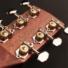 Kép 9/9 - Cort akusztikus gitár, kis jumbo test, Fishman PU, világos burst
