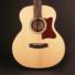 Kép 3/8 - Cort akusztikus gitár, kis jumbo test, Fishman PU, natúr