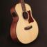 Kép 4/8 - Cort akusztikus gitár, kis jumbo test, Fishman PU, natúr