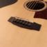 Kép 5/8 - Cort akusztikus gitár, kis jumbo test, Fishman PU, natúr