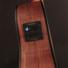 Kép 6/8 - Cort akusztikus gitár, kis jumbo test, Fishman PU, natúr
