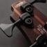 Kép 7/7 - Cort el.basszusgitár, Markbass Preamp, piros