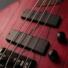 Kép 4/7 - Cort el.basszusgitár, Markbass Preamp, piros