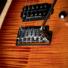 Kép 11/12 - Cort - Co-X700-Duality-AVB with bag elektromos gitár, antik vintage burst tokkal