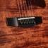 Kép 5/13 - Cort akusztikus gitár Fishman EQ, mahagóni, natúr