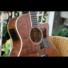Kép 11/13 - Cort akusztikus gitár Fishman EQ, mahagóni, natúr