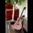 Kép 13/13 - Cort akusztikus gitár Fishman EQ, mahagóni, natúr