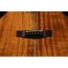 Kép 4/11 - Cort akusztikus gitár EQ-val, amerikai babér