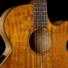 Kép 10/11 - Cort akusztikus gitár EQ-val, amerikai babér