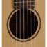 Kép 10/11 - Cort - CEC-3-NS Klasszikus gitár elektronikával matt natúr ajándék puhatok