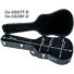 Kép 4/4 - Cort Deluxe keménytok akusztikus gitárhoz - CJ széria