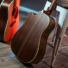Kép 8/21 - Cort akusztikus gitár Fishman el-val, natúr