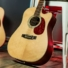 Kép 9/21 - Cort akusztikus gitár Fishman el-val, natúr