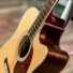 Kép 11/21 - Cort akusztikus gitár Fishman el-val, natúr