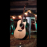 Kép 16/21 - Cort akusztikus gitár Fishman el-val, natúr