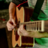 Kép 19/21 - Cort akusztikus gitár Fishman el-val, natúr
