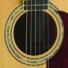 Kép 7/21 - Cort akusztikus gitár Fishman el-val, natúr