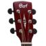 Kép 3/7 - Cort akusztikus gitár, Fishman EQ, matt natúr