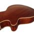 Kép 5/7 - Cort akusztikus gitár, Fishman EQ, matt natúr