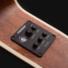 Kép 6/7 - Cort akusztikus gitár, Fishman EQ, matt natúr