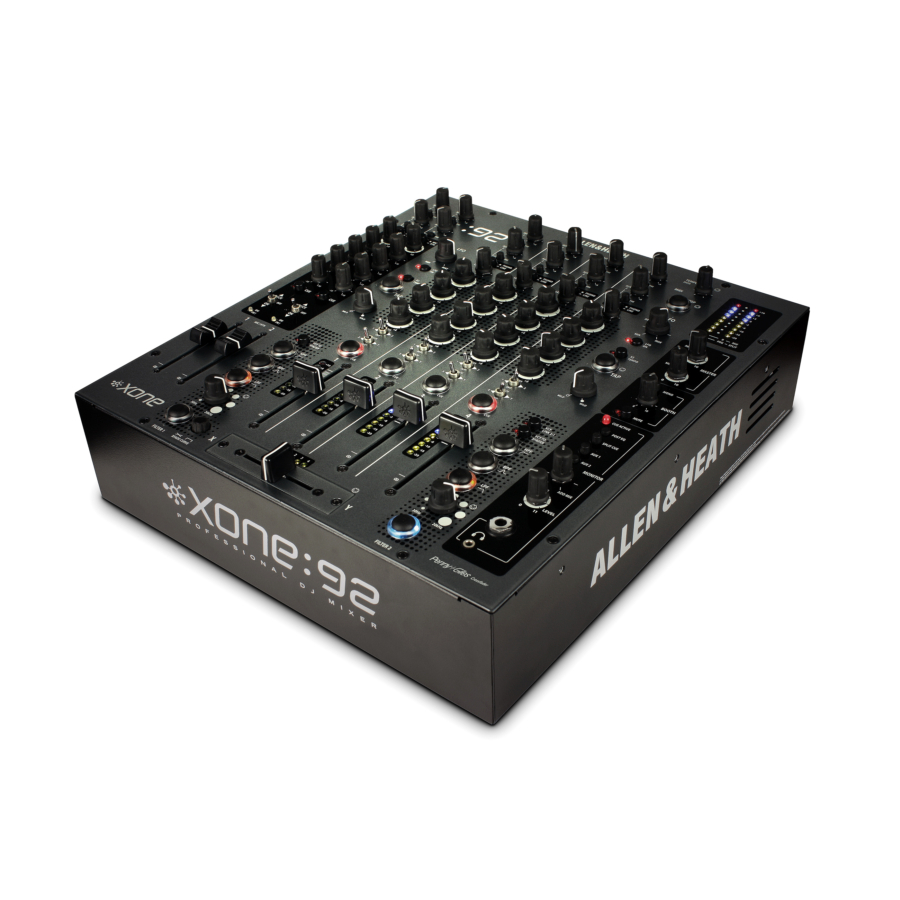 Allen & Heath - XONE 92 Black