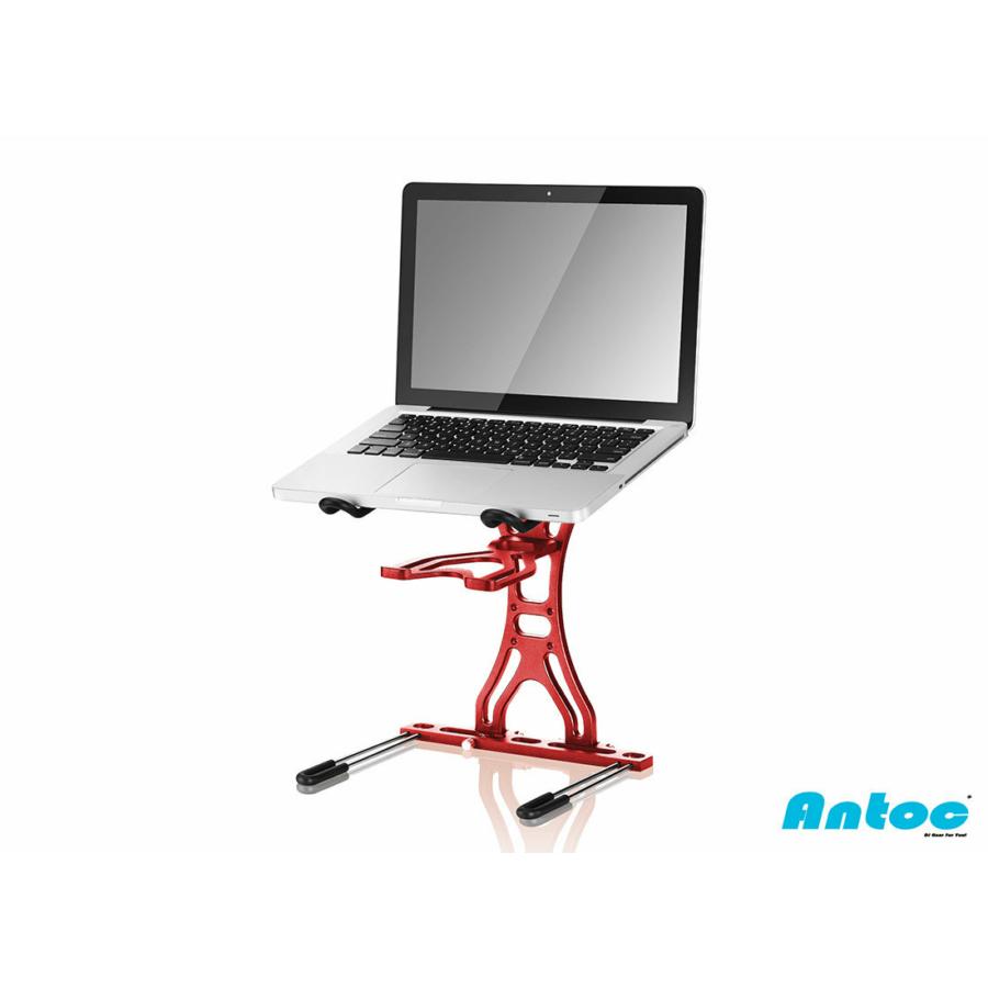 Antoc - L2 Laptop Állvány Piros