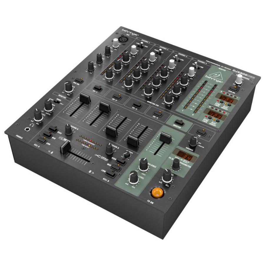 Behringer - DJX 900 USB