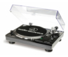 Audio Technica - AT-LP120USBHC BK lemezjátszó fekete