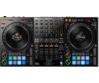 Pioneer - DDJ-1000 DJ kontroller, szemből
