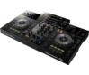 Pioneer - XDJ-RR DJ kontroller, elölről-oldalról