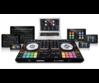 Reloop - Mixon 4 Dj Kontroller kompatibilis szoftverekkel, eszközökkel