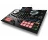 Reloop - Touch DJ kontroller, elölről-oldalról