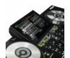 Reloop - Touch DJ kontroller, képernyő
